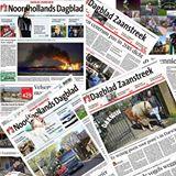 Zomerseries NH Dagblad/Dagblad Zaanstreek