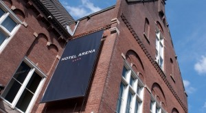 Hotel Cultureel Centrum Arena Amsterdam