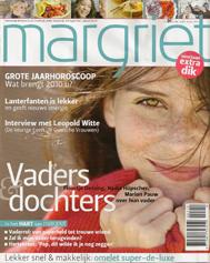 Verleden: uitjes Nederland tijdschrift Margriet